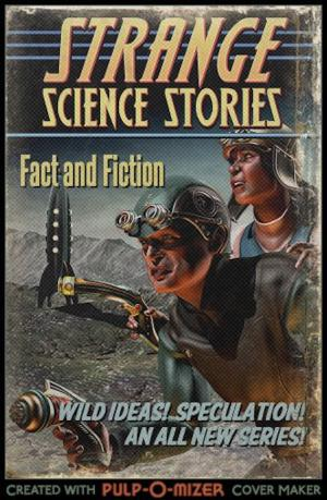 Classic science fiction?